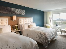 Renaissance Meadowlands Hotel, A Marriott Luxury & Lifestyle Hotel, Rutherford