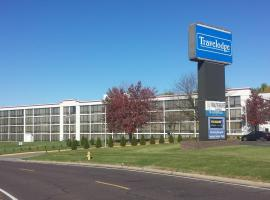 Travelodge Peoria Hotel and Conference Center, Peoria