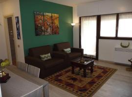 Rossini Apartment, Cesano Boscone