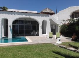 Casa Ana, Miramar
