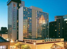 Millennium Hotel Cincinnati, Cincinnati