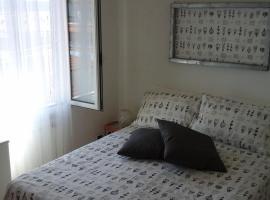 Cavour Apartment