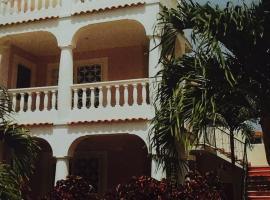 Appartamento Residence Villa Rosada, Bayahibe