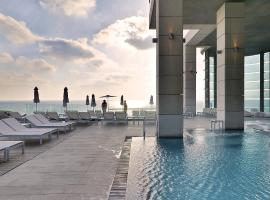Royal Beach Hotel Tel Aviv by Isrotel Exclusive Collection, Tel Aviv