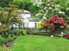 Ragstones Bed and Breakfast, St Austell