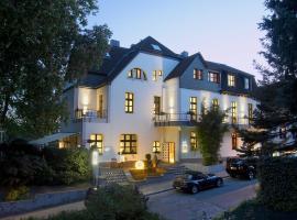 Hotel Residence, Essen