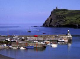 Falcons Nest Hotel, Port Erin