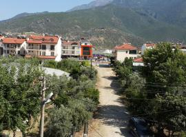 Calica Kampus Pension, Fethiye