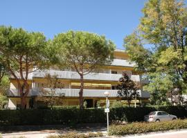 Residence Verdemare, Lignano Sabbiadoro