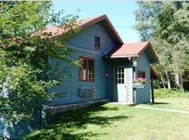Alpine Vacation Accommodations - Cottage, Lake Placid