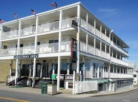 Hillcrest Inn, Hampton Beach