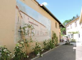 Auberge de la Brévenne, Bessenay