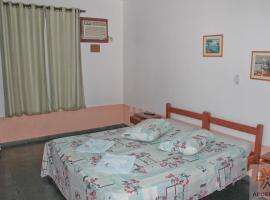 Sede Praiana Apcef, Cabo Frio