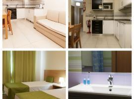 Studio 17 by Atlantic Hotels