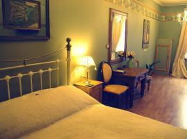 Crown House Suites, Halifax