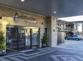 Astro Dish Motor Inn, Parkes