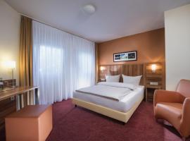 balladins SUPERIOR Hotel Mannheim