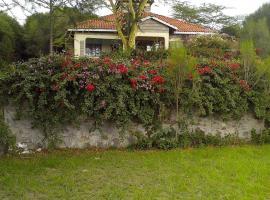 Rhodes Place, Kikuyu