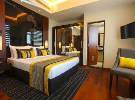Renuka City Hotel, Colombo