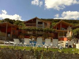 Hotel Poseidon, Golden Sands