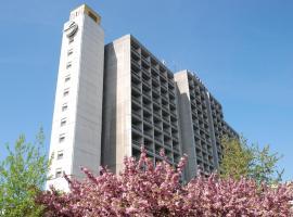 Intourist-Zakarpatye Hotel