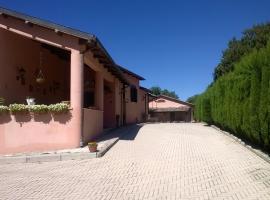 Casale Antonelli, Cascia