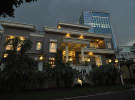 Elliottii Residence Pondok Indah, Cilandak