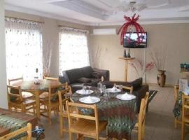 Nzipile Executive Guest House, Chingola