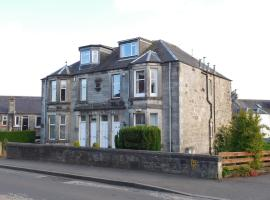 Fullwood Apartment, Dunfermline