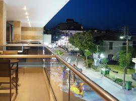 Centrum Hotel, Kallithea Halkidikis
