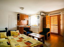 Apartments Petrovaradin, Novi Sad