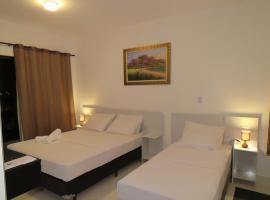 Domum Hotel, Pindamonhangaba