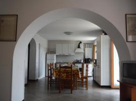 Apartments Gravedona Panoramic, Gravedona