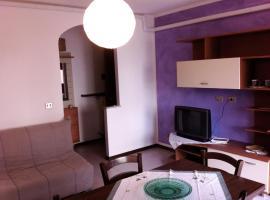 Appartamento Borgo Punta, Ferrara