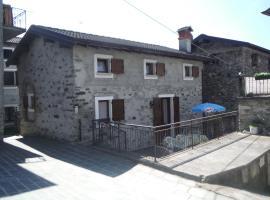 Gravedona Village House, Gravedona