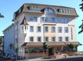 Hotel Bercher, Waldshut-Tiengen
