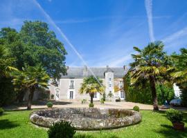 Château Résidence de Bois-Briand, Nantes