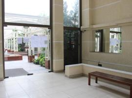 Lastarrias Suite Apartment