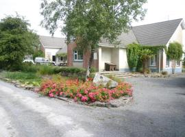 Portarra Lodge B&B, Moycullen