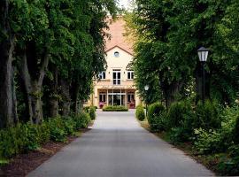 Ringhotel Gutshof Sparow, Sparow