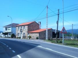 Casa Ponteceso, Ponteceso
