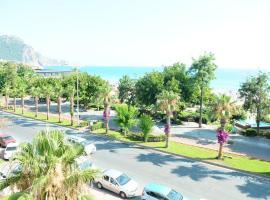 Kleopatra Beach Yildiz Hotel, Alanya