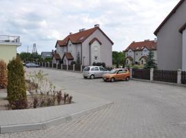 Apartament Wilenska, Mrągowo