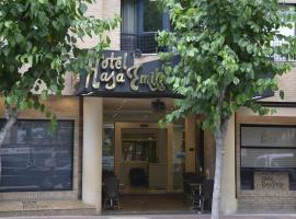 Casa Emilio, Murcja