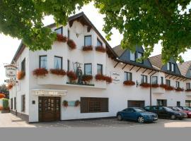 Landhotel Lohmann, Langenfeld