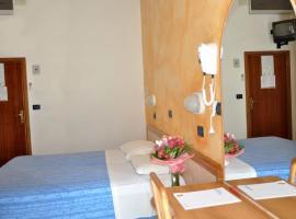 Hotel Abbondanza, Gatteo a Mare