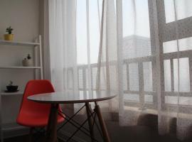 Song Guo Apartment, Tai'an