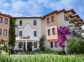 Bezay Hotel, Fethiye