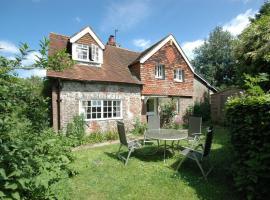 Vane Cottage, Ringmer
