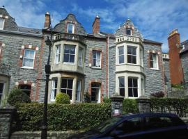 Brecon Lodge, Penarth